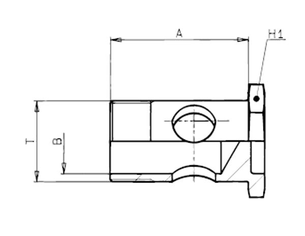 Bild för kategori Banjobult metrisk